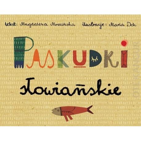 Paskudki słowiańskie