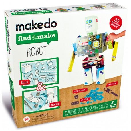 Robot Makedo