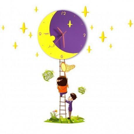 Zegar Ukraść Księżyc - D4Kids