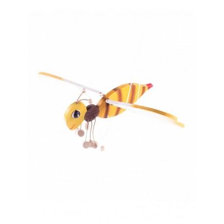 Karuzela do łóżeczka Mobile Wesoła Pszczółka Elefuntea